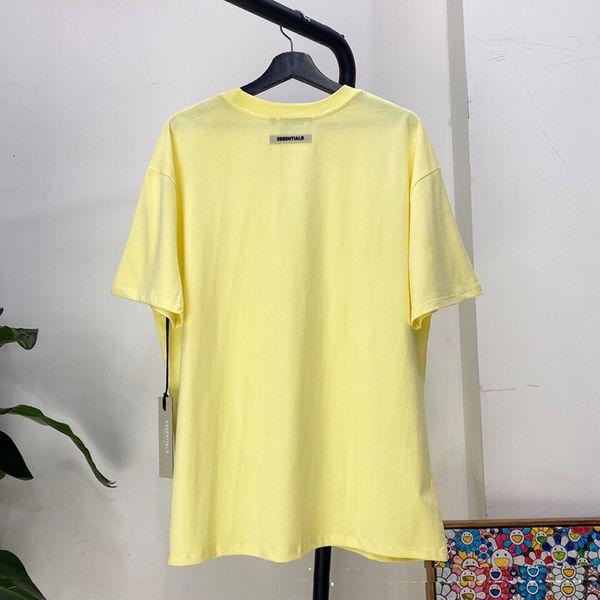 قمزة صفراء