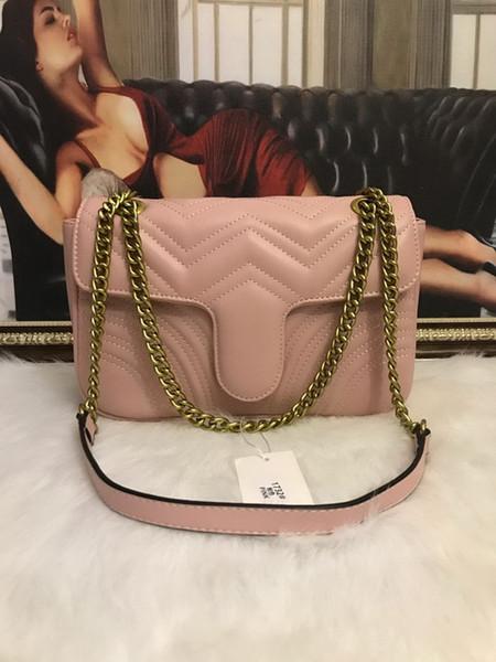 TOP PU 2018NEW high quality Women / men's shoulder Bags luxury bag designer Cross Body Satchel women handbag small pouch Shoulder Bags #8854
