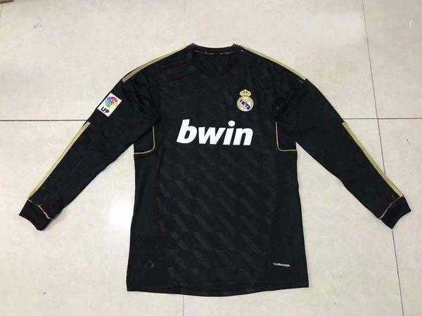 2012 long sleeve black