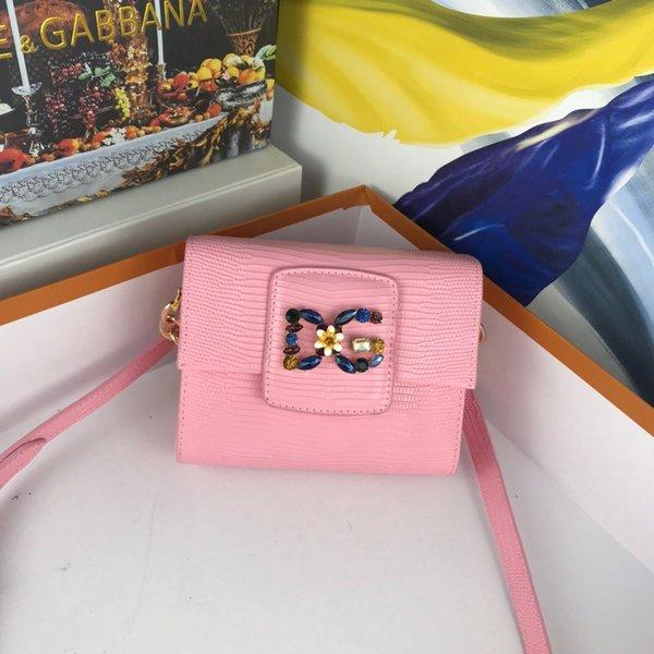 Pink (17 * 13 * 5cm)