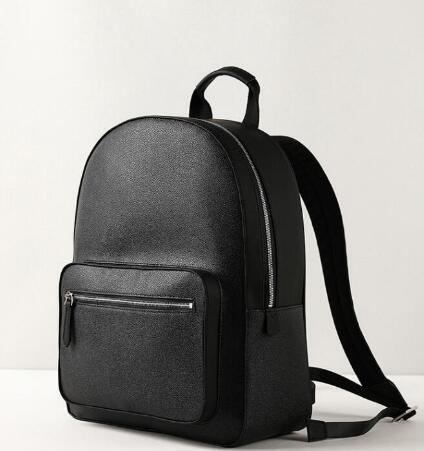 Damier graphite canvas Damier Ebene Backpack Josh BackpacK M41530 High Quality Real Leather Backpacks Brown Flower Mens Bag Size 31*39cm
