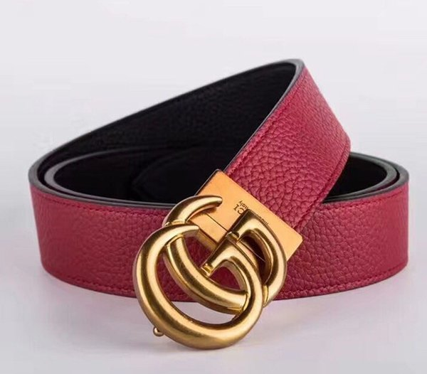 New style belt top quality real leather designer belts fashion fashion belts for men and women brand buckle belt