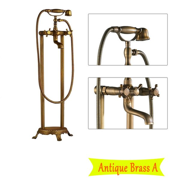 Ships From:China&Color:Antiue Brass