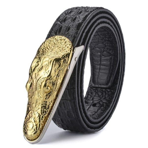 Color:Gold&Belt Length:105cm
