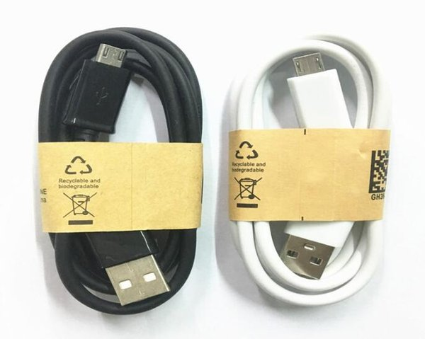 DHL 200pcs USB charging cable 1m/3ft v8 Micro USB for samsung s3 s4 s5 galaxy note 4 HTC usb charger