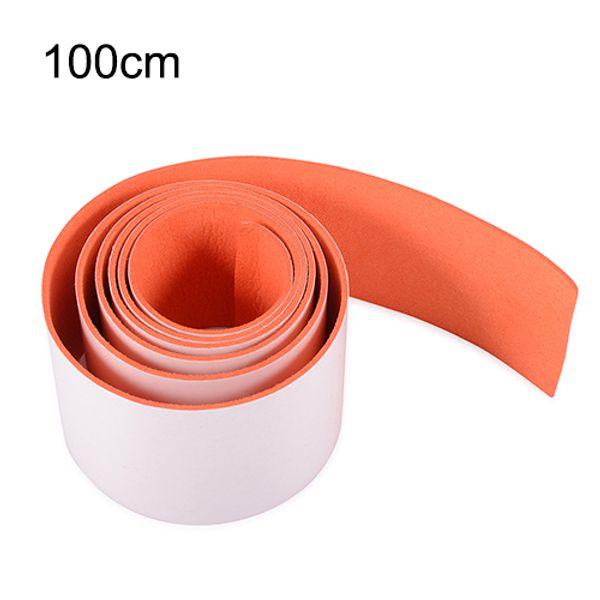 100 см оранжевый