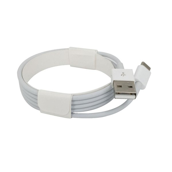 1M TPE TYPE-C Data Charger Usb Cable for Android Mobile Smart Cell Phone