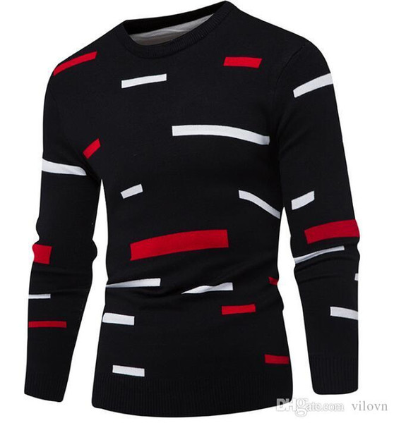Wholesale-new arrival cardigan v neck sweater, men cotton casual coat, fashion brand knitted sweater half zipper jumper