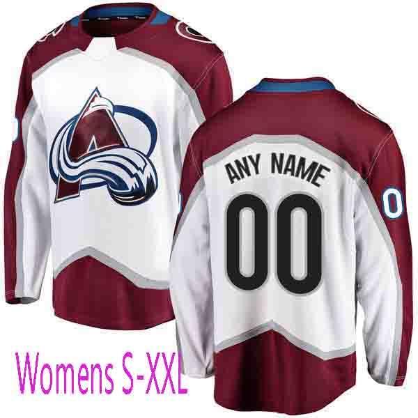 Womens Away Jersey