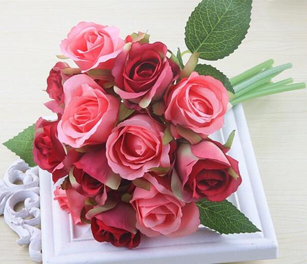 funshin rose red