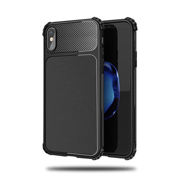 Rot schwarz blau 3 farben mode peeling handy case für iphone xs max x xr 7 8 plus 7 s 8 s telefon abdeckung handy case für junge mädchen