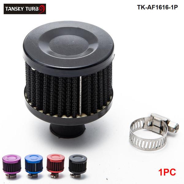 Tansky-1 pc filtro de ar de fluxo Universal 51 * 51 * 40 (NECK: 11mm) modificado filtro de admissão de ar Para BMW E30 3-Series TK-AF1616-1P