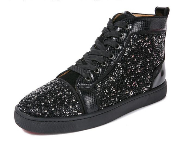 100% hohe Qualität Herren Schuhe Stoff Frühling Herbst