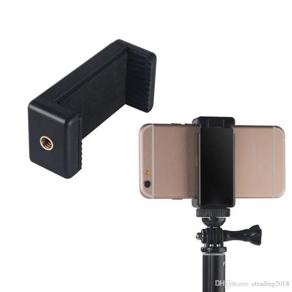 Hot Universal Smartphone Trépied Adaptateur Support De Téléphone Portable Adaptateur Mobile