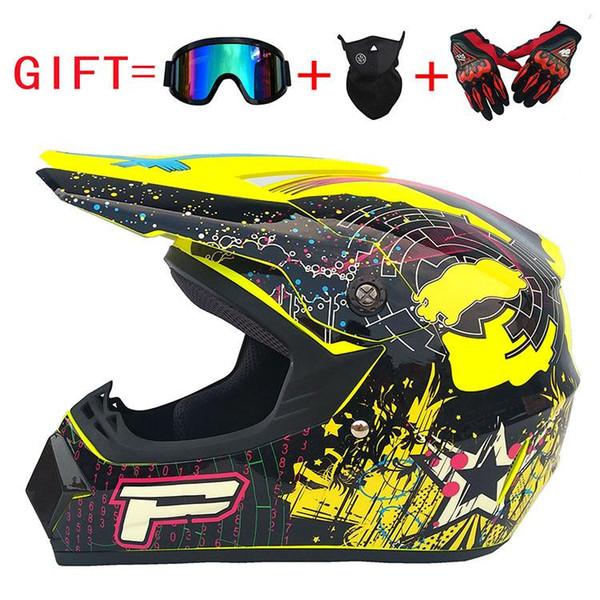 FREE SHIPPING K01 motorcycle Adult motocross Off Road Helmet ATV Dirt bike Downhill MTB DH racing helmet cross Helmet capacetes