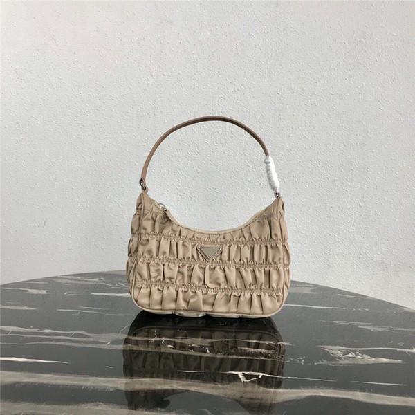 Designer Luxus-Handtaschen Geldbörsen 2020 neue Ankunft 10420E hochwertiges Nylonbeutel diagonaler Kurier Umhängetasche
