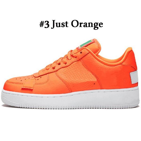 A3 Just Orange