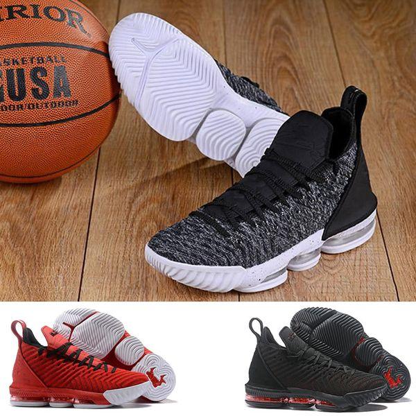 16 Sapatos de basquete para homens ZOOM 16 s Igualdade BHM Graffiti Sports Mens sapatos MVP Formação tênis brancos designer sapatos Size40-46