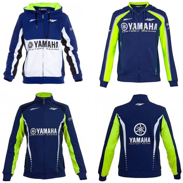 best selling mens motorcycle hoodie racing moto riding hoody clothing jackets men cross Zip jersey sweatshirts coat yamaha M1 Windproof