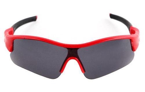 Nuovo 2020 occhiali da sole di riciclaggio della bicicletta Uomini Donne Multi Frame Marca Designer Sport Bike vetro di Sun Nero Giallo Marrone Rosa Rosso Bianco