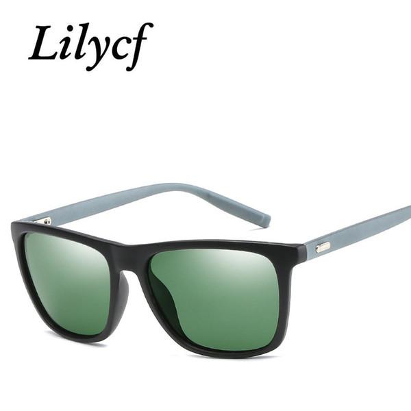 new personality classic sunglasses fashion outdoor driving glasses wild fishing exquisite men sunglasses uv400