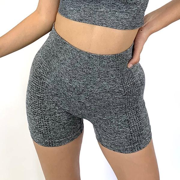 1PCS Shorts gris