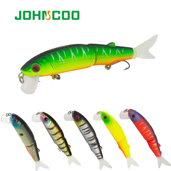 Wobbler Magallon 110mm 14.7g Hard Minnow Bait Artificial Bait Swim Bait With Spare Tail Fishing Lures High Quality