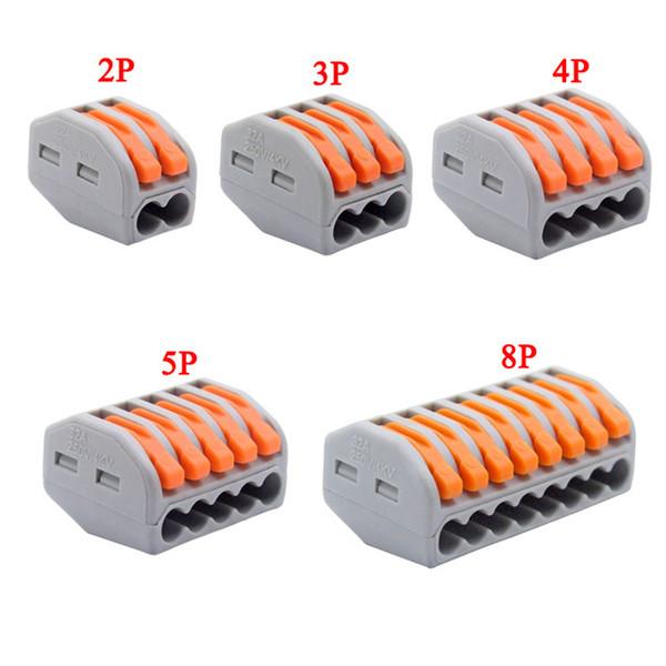 Orange - 10pcs - 2P