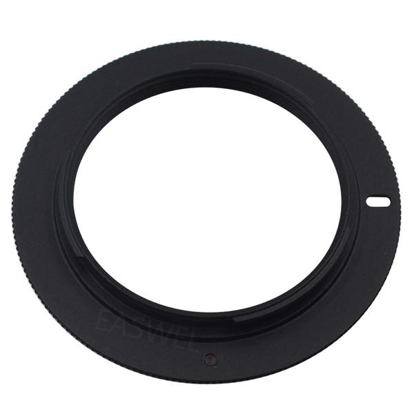 top popular M42 Lens to AI for Nikon F mount adapter ring D70s D3100 D100 D7000 D5100 D80 2021