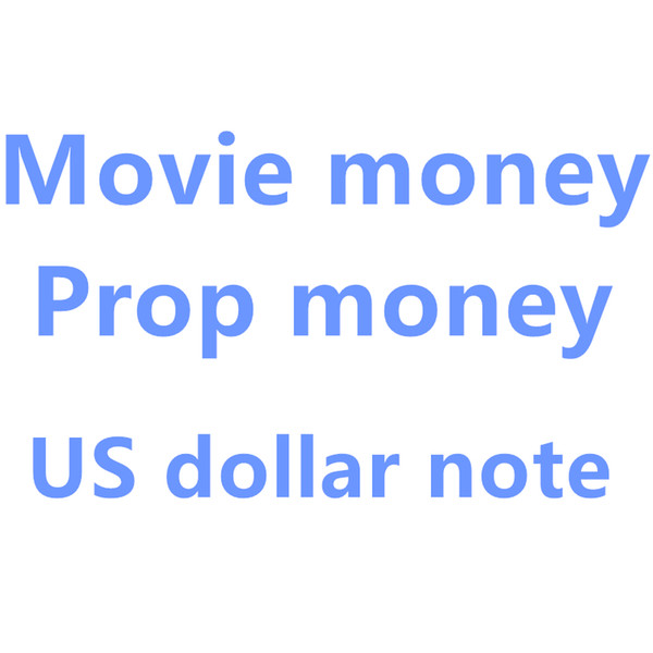 best selling Movie prop banknote 10 euro toy currency party party fake money children gift dollar toy banknote