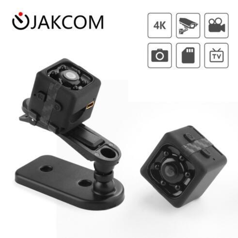 2019 Hot Jakcom CC2 Smart Waterproof Compact Camera Night Vision Motion Recorder 1080P Wide Greate Angle COMS Sensor Sport Outdoor Camera