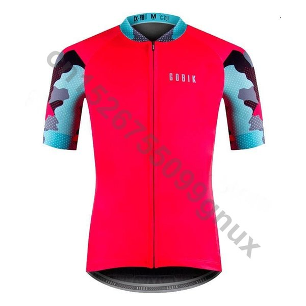 cycling jersey Racing Bicycle Mountain MTB Pro team summer short sleeve Breathable Bike Clothing Maillot Ropa Ciclismo B11