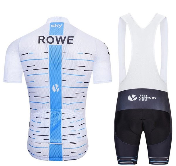 SKY Racing Short Sleeve Riding Jersey Cycling Suit Cycling Custom Wholesale