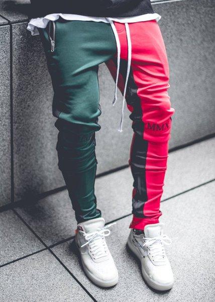 S027 rojo verde