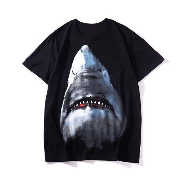 상어 인쇄