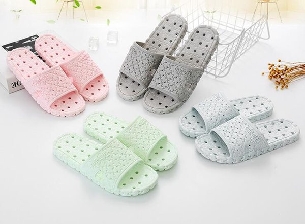 Waterproof Slippers Free Shipping Large Size Classic Slippers Men Lightweight 307