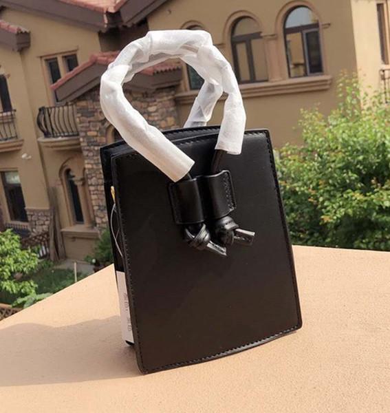Small messenger vintage bag summer new popular joker inclined fashion genuine leather designer handbags tote shoulder bags purses
