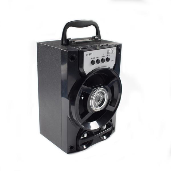 IHOO D-B13 Wireless Best Bluetooth Speaker Waterproof Portable Outdoor Mini Column Box Loud Subwoofer Speaker Design For Phone