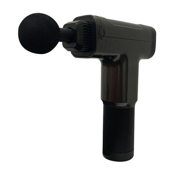 CHINA Black-Нет батареи штепсельной вилки США 110V