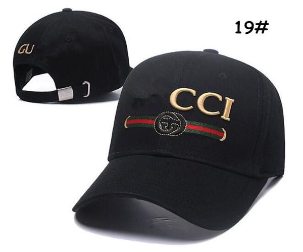 Hot bonés da moda chapéus bordados hip hop bola chapéus para homens e mulheres moda bonés de beisebol
