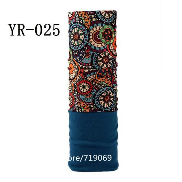YR 025
