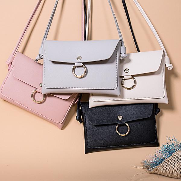Hot Sale Kids Handbags Baby Girls Mini Princess Pruses Fashion Lovely Designer Kids Inclined Shoulder Bags Christmas Gifts For Children