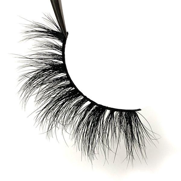 Eyelashes D389 3d Lashes 2019 Hand Made Makeup Medium Volume Free False Eyelashes Upper