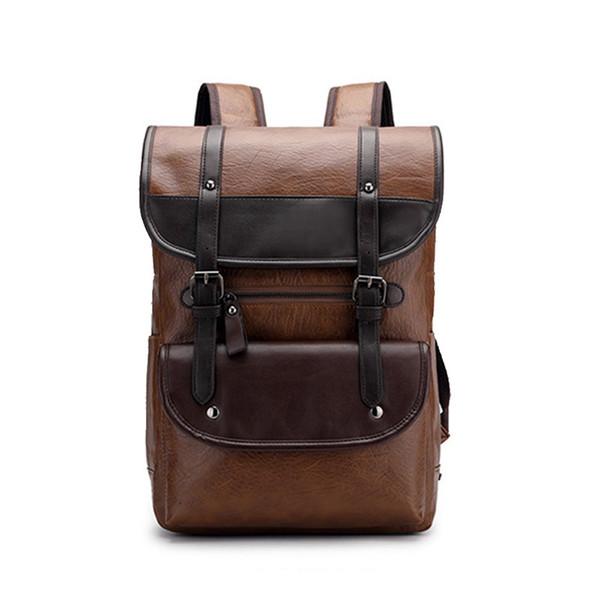 De42 69 Vol D'affaires Sac Étanche Back Daypack Acheter Bagpack Homme Voyage Pack Hommes Dos Anti 2019 À Nouveau Laptop Beraghini Oxford UVSMpz