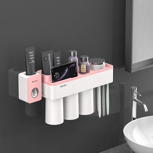 rosa 3 tazas de conjuntos