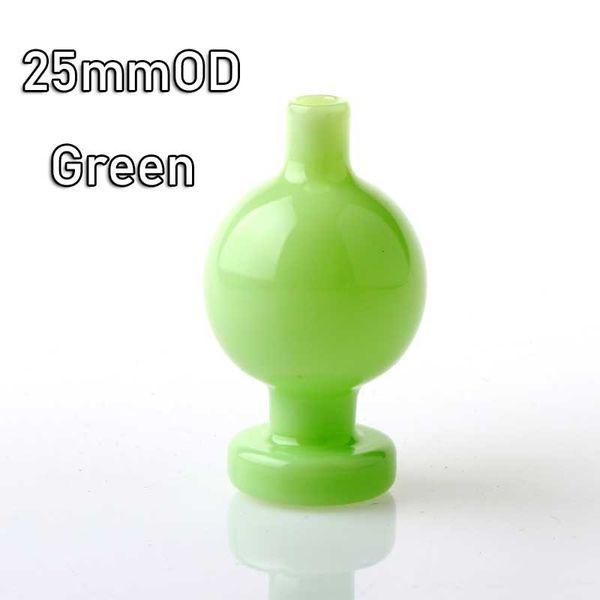 25mmOD Green