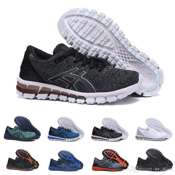GEL-Quantum 360 SHIFT Estabilidade respirável tênis para homens verde preto branco azul mens trainer fashion sports sneakers runner 40-45