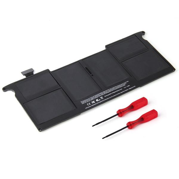 Nouvelle batterie d'ordinateur portable pour Apple MacBook Air 11