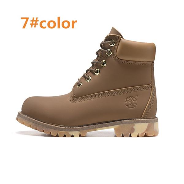 7 # Farbe