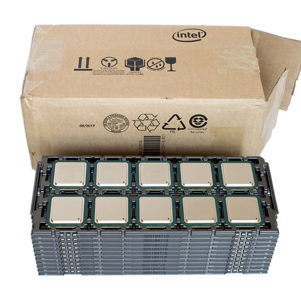 Processore Intel E5-2670 V3 SR1XS Socket 2,3 GHz 12 core 30 MB LGA 2011-3 CPU Xeon E5 2670 V3